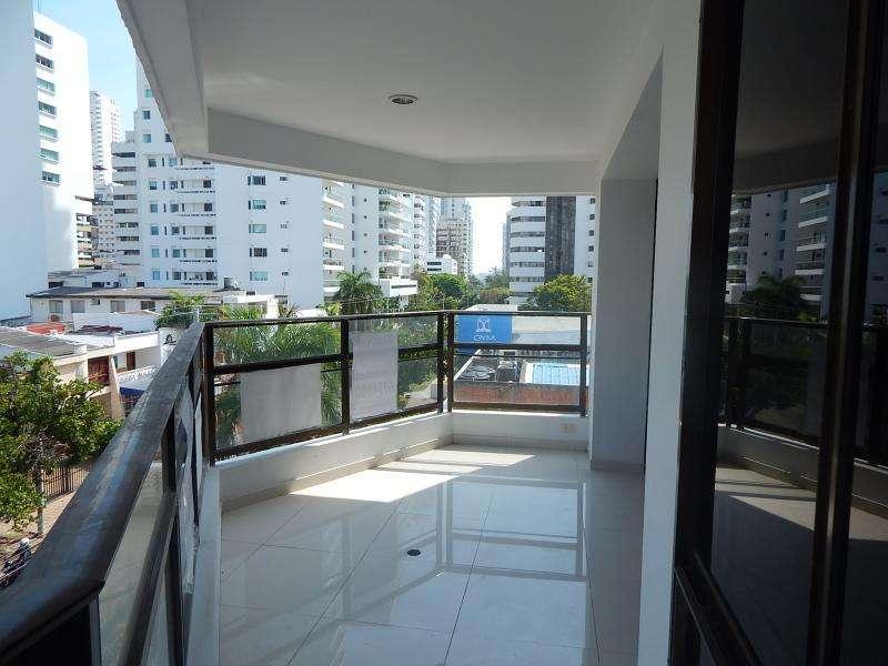 Cod. ABARE80046 Apartamento En Arriendo En Cartagena Bocagrande