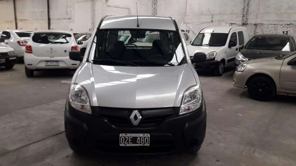 Renault Kangoo  2015 - 105000 km