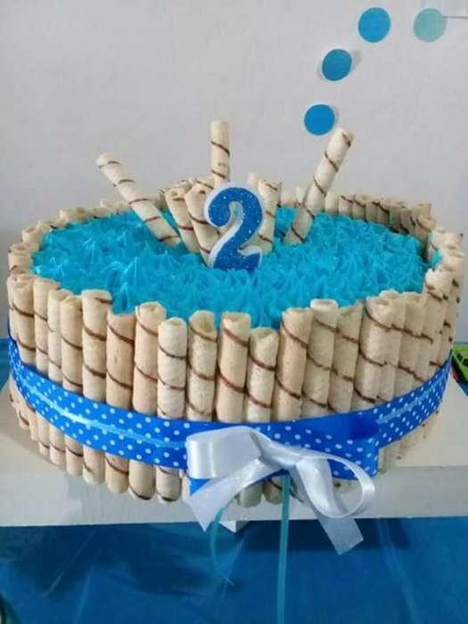 Tortas Y Cupcakes