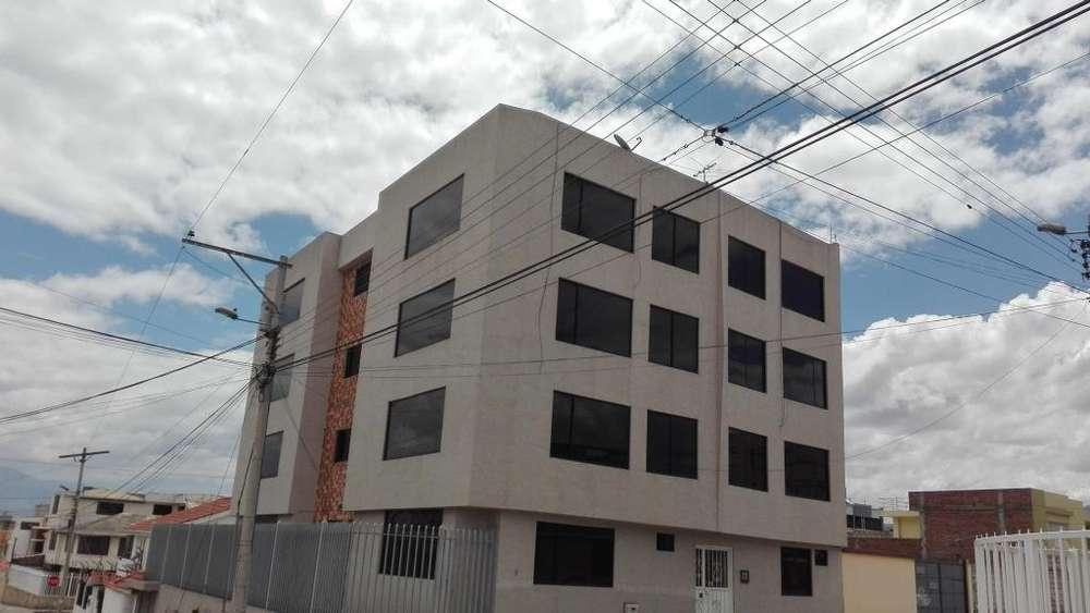 Departamento de venta en Riobamba, La Saboya Civil, sector Supermaxi