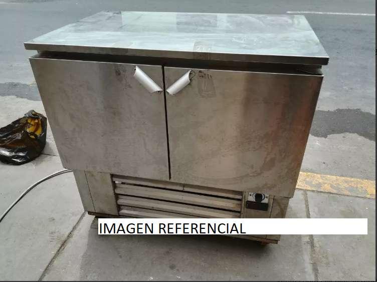 <strong>refrigeradora</strong> Congeladora Y Conservadora