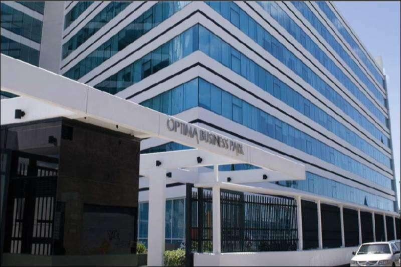 OPTIMA BUSINESS PARK II