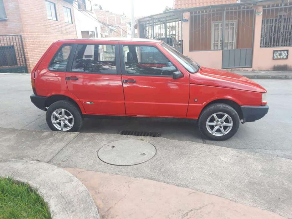 <strong>fiat</strong> Uno  1994 - 10001 km