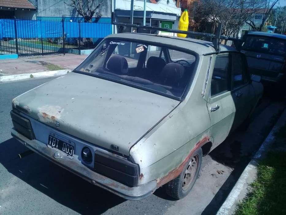 Renault R12 1977 - 100000 km