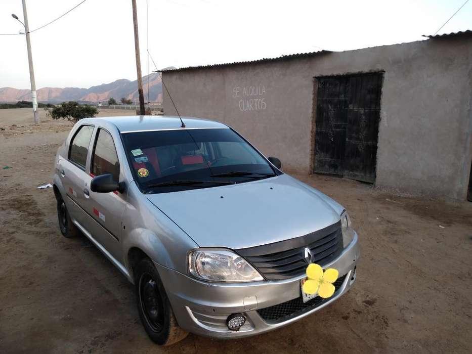 Renault Logan 2013 - 280000 km