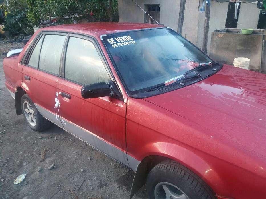Mazda 323 1998 - 12365588 km