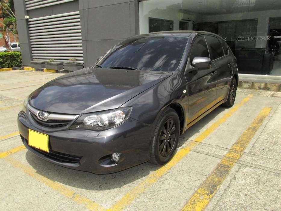 Subaru Impreza 2010 - 102000 km