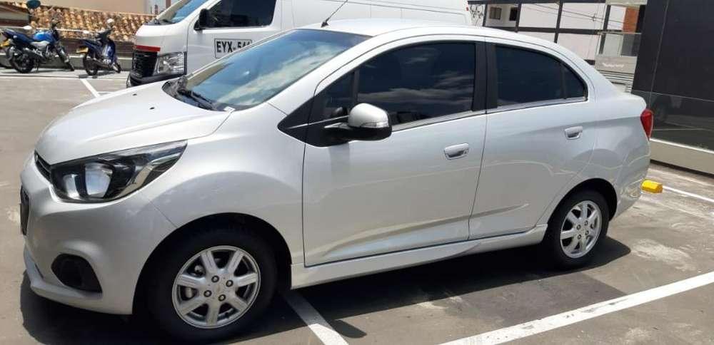 Chevrolet Beat 2019 - 1049 km