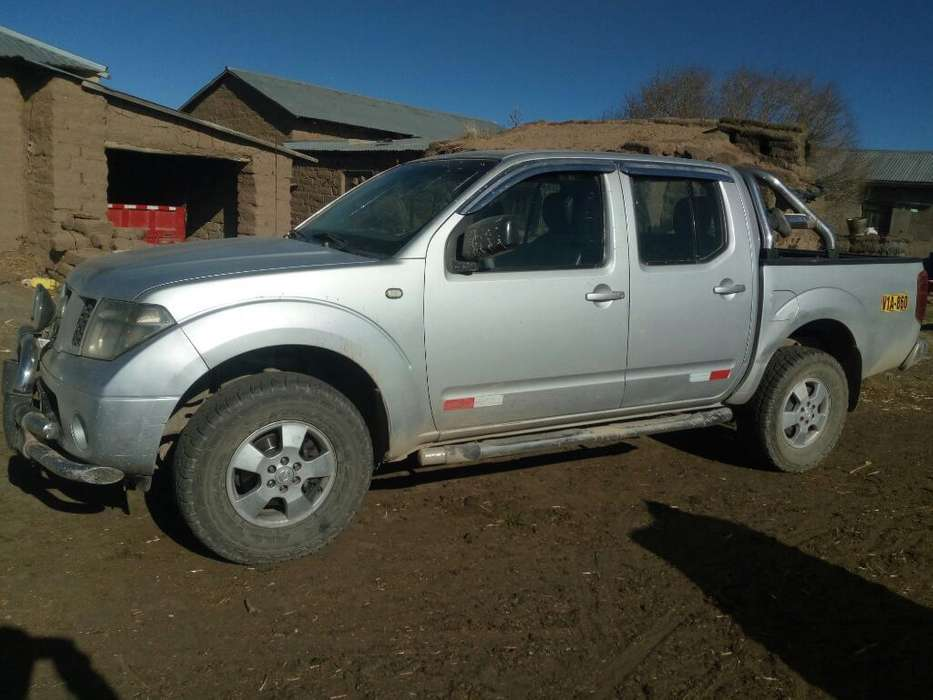 Nissan Navara  2009 - 169000 km