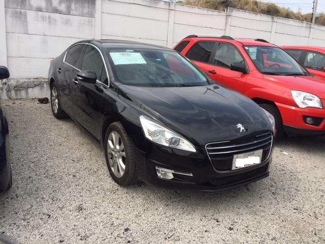 <strong>peugeot</strong> Otro 2013 - 89000 km