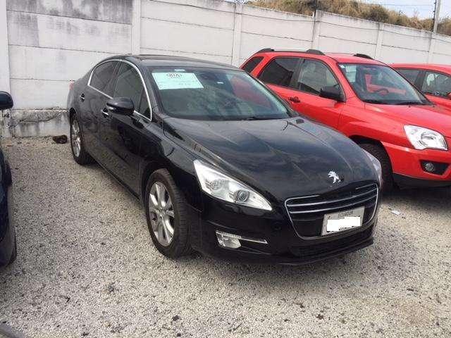 Peugeot Otro 2013 - 89000 km