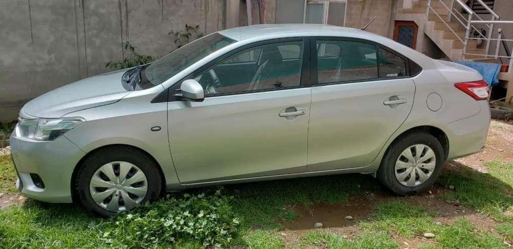 Toyota Yaris 2016 - 51000 km