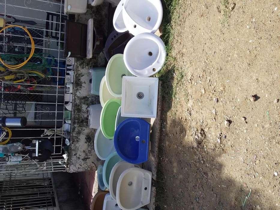 Lavamanos y inodoros3218067957