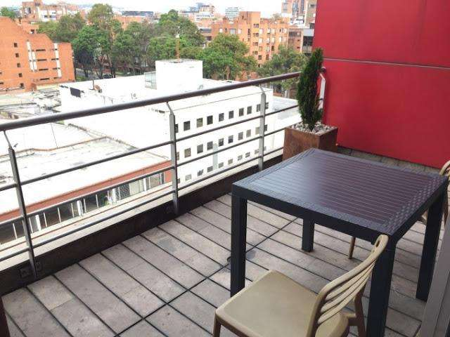 VENTA DE OFICINAS EN CHICó NORTE CHAPINERO BOGOTA 90-59054