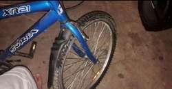 Bicicleta Rod 24, 5 Meses de Uso