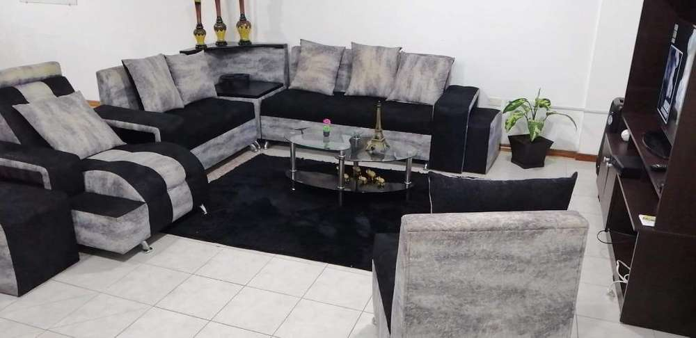 Combo <strong>mueble</strong>s Y Comedor