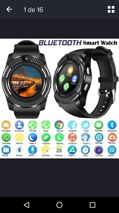 Reloj Smart Wacth Aprovecha Envio Gratis