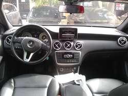 Mercedes Benz Clase A200 Automático