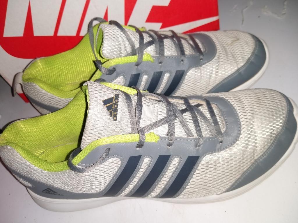 Adidas,zapatillas número 46