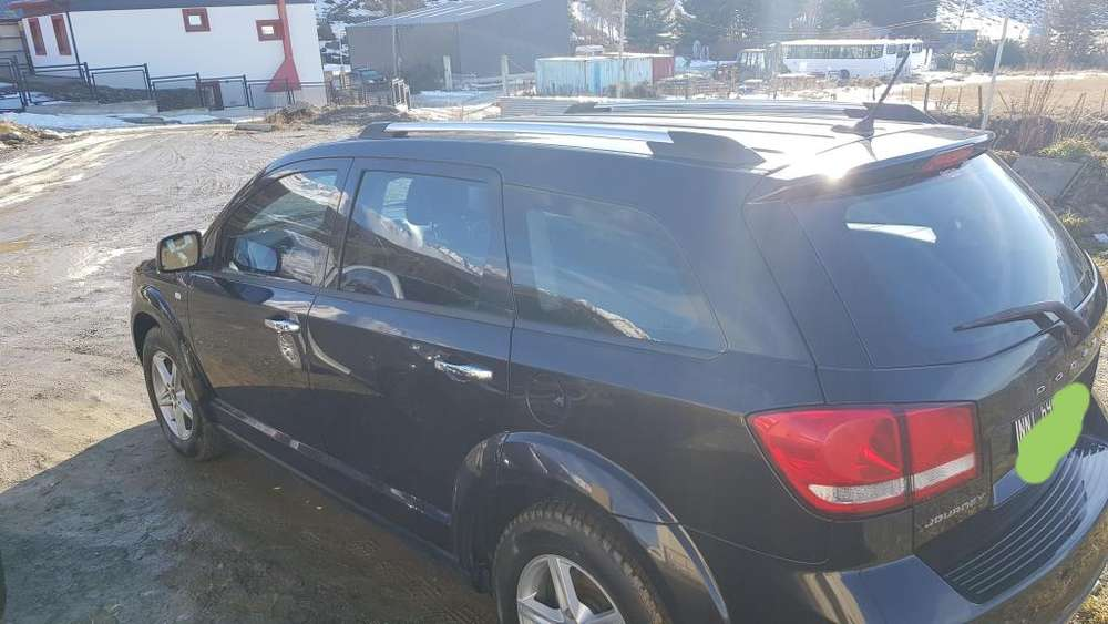 <strong>dodge</strong> Journey 2014 - 63000 km