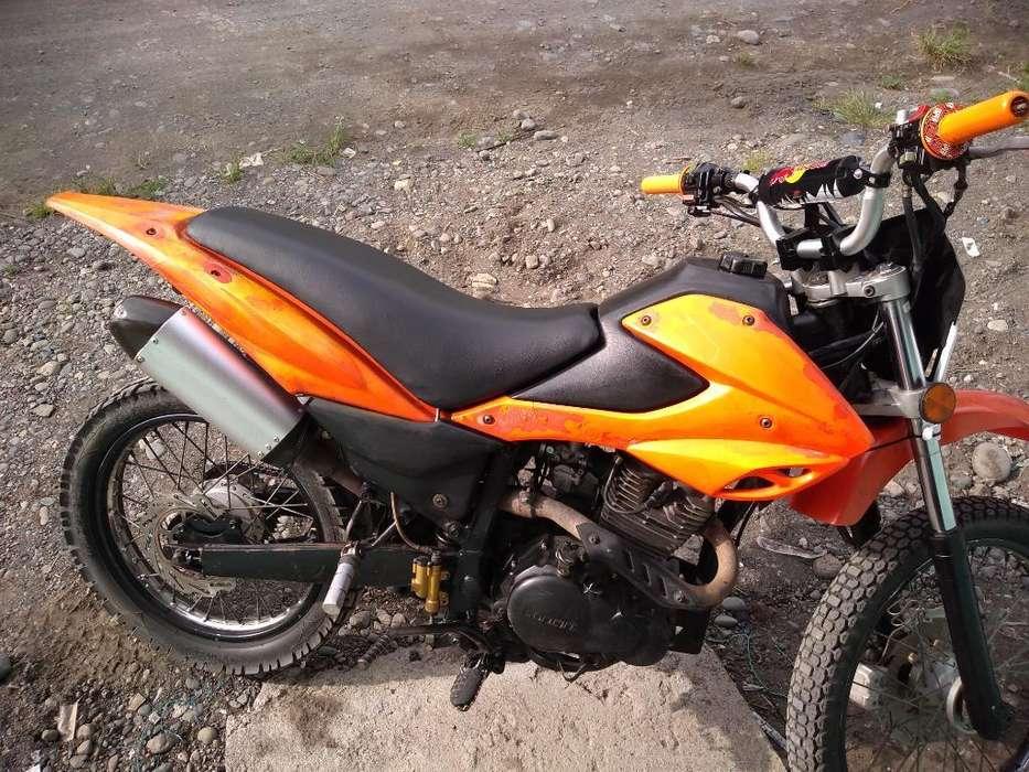 Vendo Loncin 200