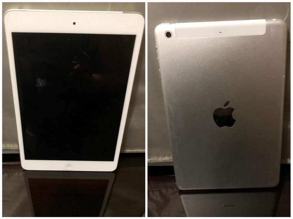 Vendo iPad Mini para Poner Chip