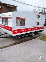 Vendo Casa Rodante Nueva Modelo 450