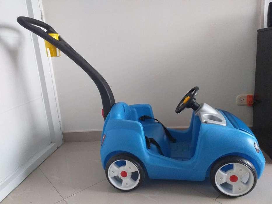 Carro para Niño de hasta 3 Años