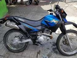 Se Vende Yamaha Xt 225