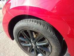 AUTOMOVIL HYUNDAY ELANTRA I35 MOD 2015 FULL EQUIPO