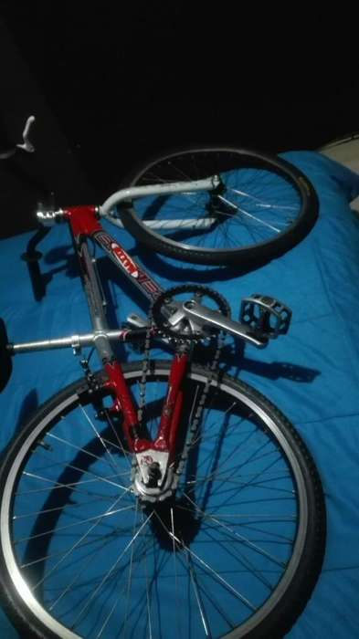 Cicla de Bicicroos