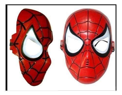 Mascaras de Los Avengers y Superheroes