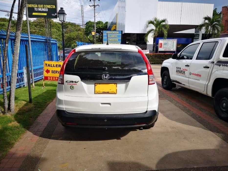 Honda CR-V 2014 - 105000 km
