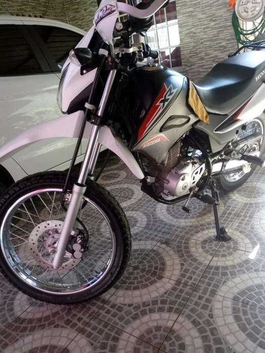 Xr 150 Honda