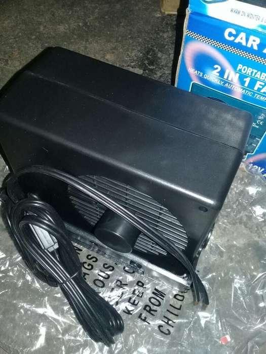 <strong>mini</strong> Refrigerador Y Calefactor para Auto