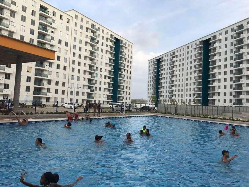 Venta Apartamento Terraza De Calicanto Cartagena