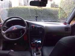 Mitsubishi Colt 1995