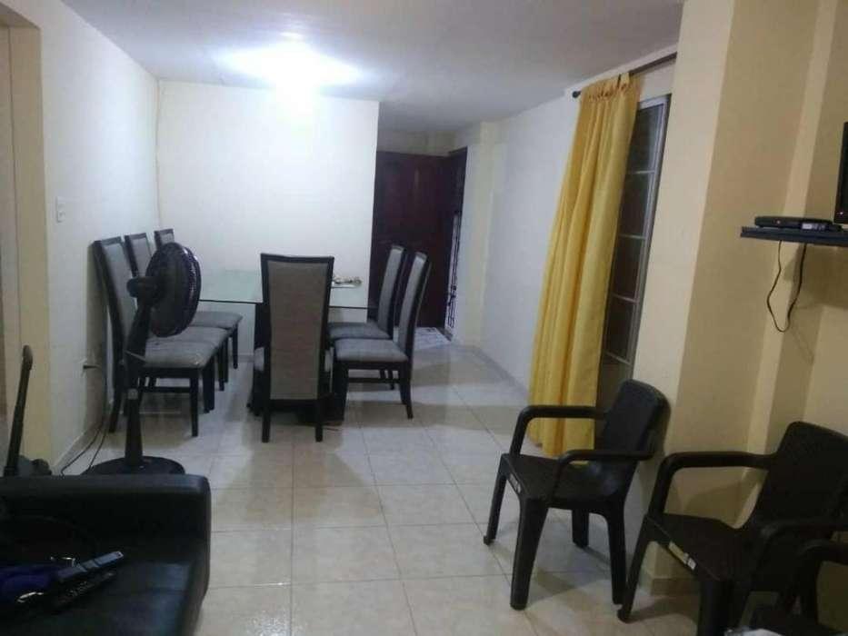 Apartamento Amoblado en Pie de La Popa Cartagena - wasi_1310802