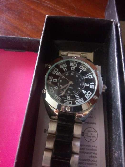 Vendo Reloj Analogo