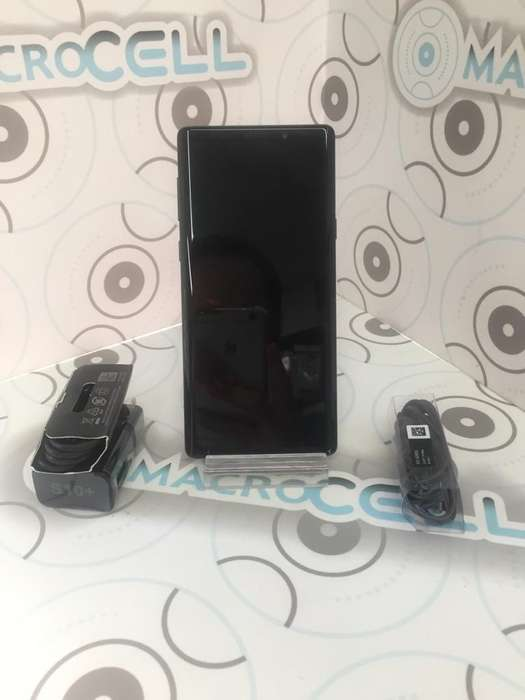 Vencambio Samsung Note 9 128gb Y 6ram