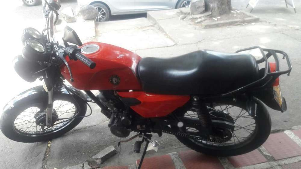 Vendo Nkd 2013 Full Motor Al Dia Abierto