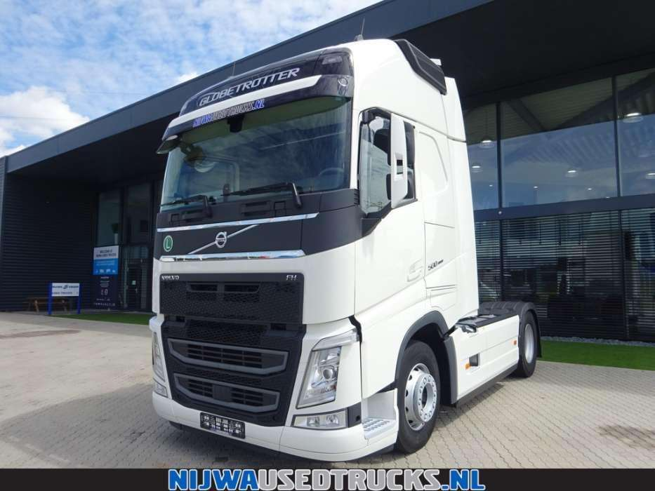 Volvo FH 500 XL I-Parkcool ACC - To be Imported
