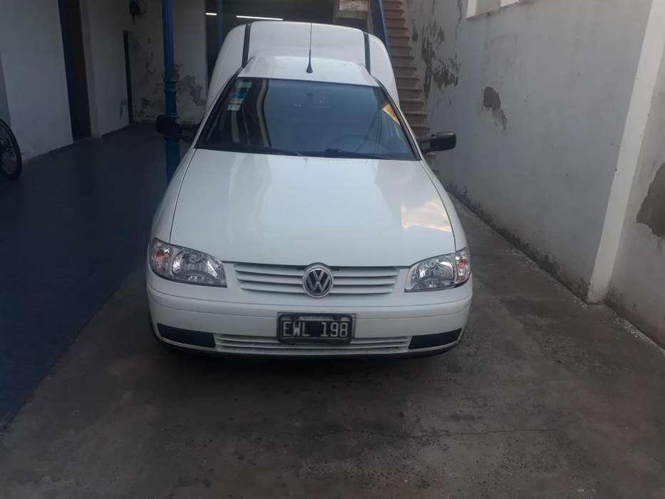 Volkswagen Caddy 2005 - 120000 km