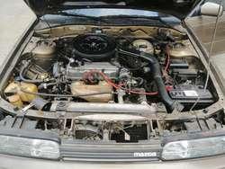 Mazda 626 Asahi
