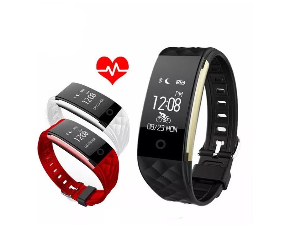Banda Deportiva S2 nuevo smartwatch