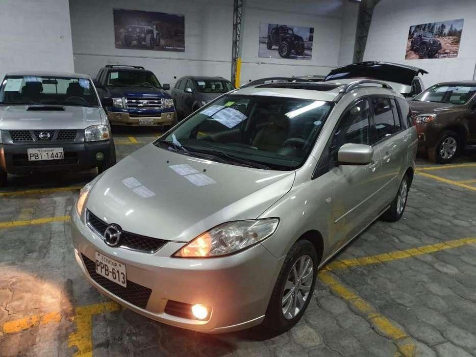 Mazda 5 2006 - 200000 km