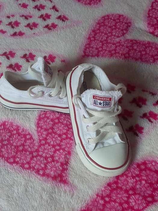 Vendo Converse Originales Americanas