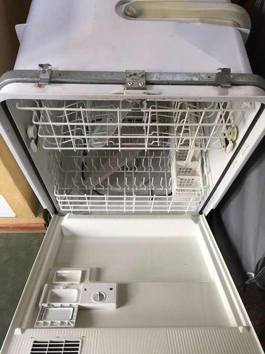 LAVAPLATOS FIGIDAIRE Precisión Wash System Ultra Quiet II
