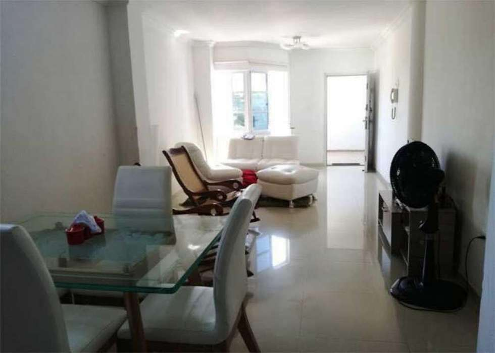 Vendo apto en oportunidad Amberes Cartagena centro - wasi_1283972