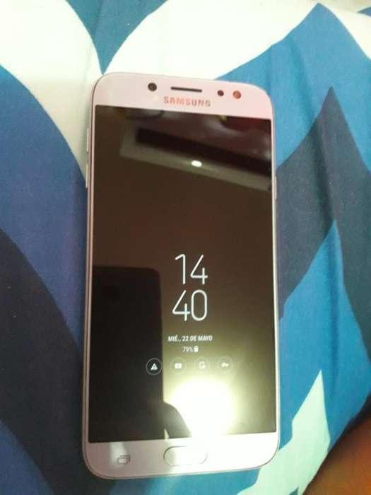 Vendo Un Samsung J7 Pro